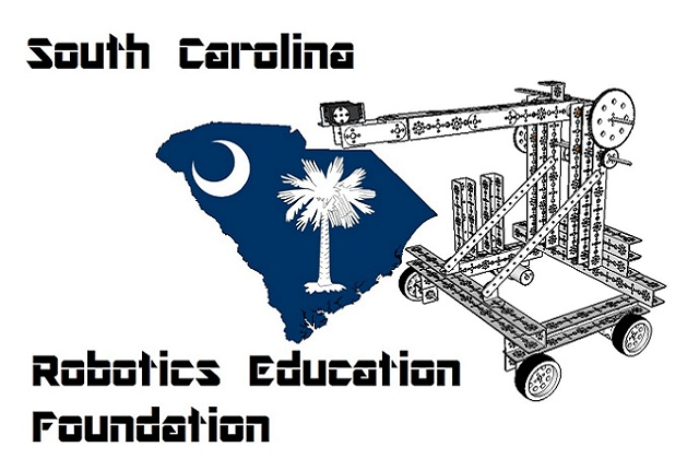 South Carolina Robotics Education Foundation